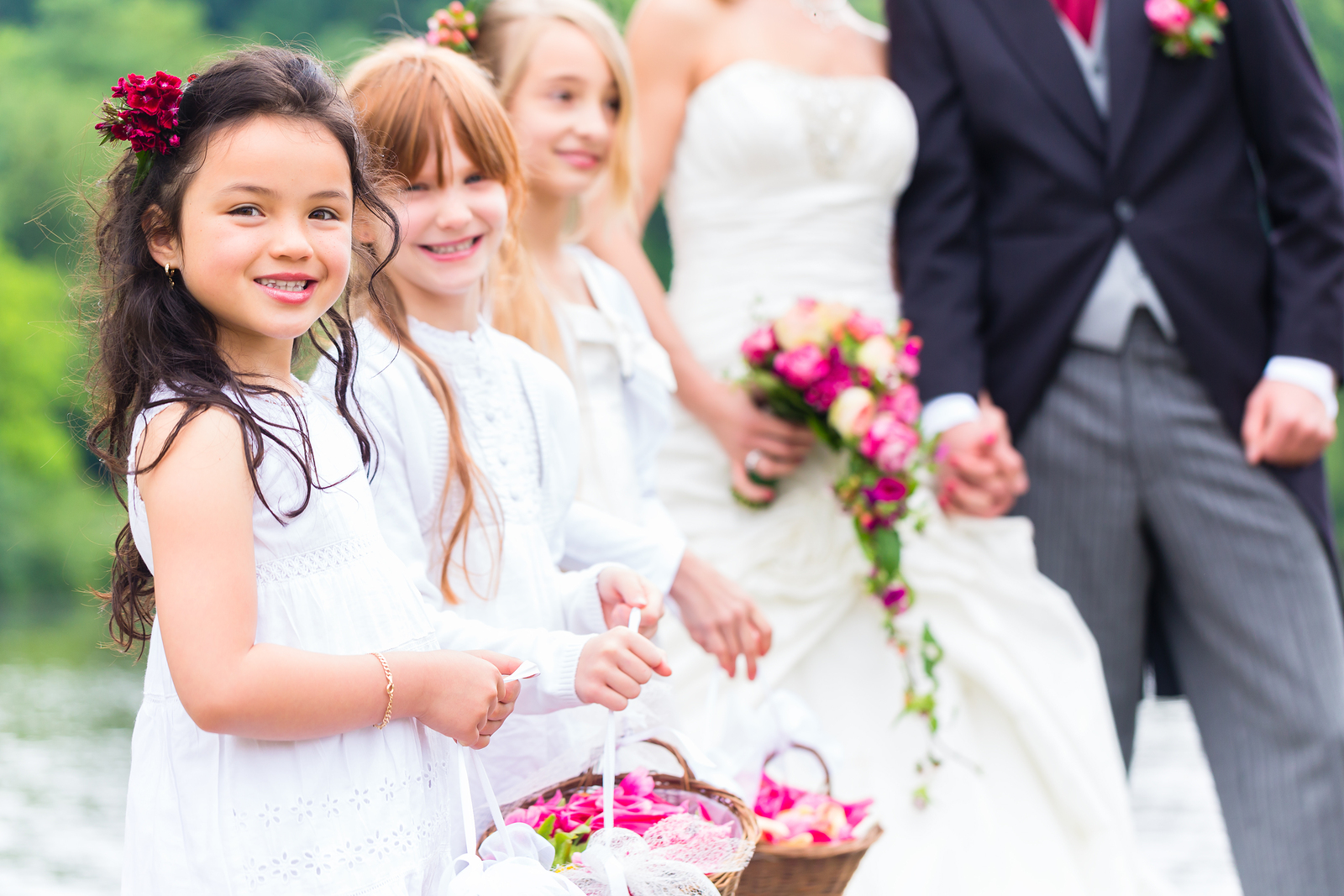 Remarrying? Protect Your Children With a Prenup | Schultz Family Law