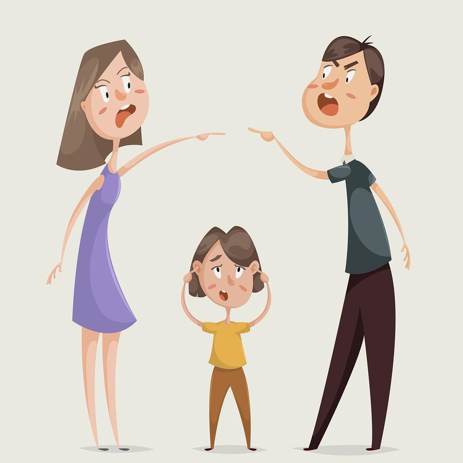 Guide to Divorce With Children in Maine   Portland Attorney Schultz