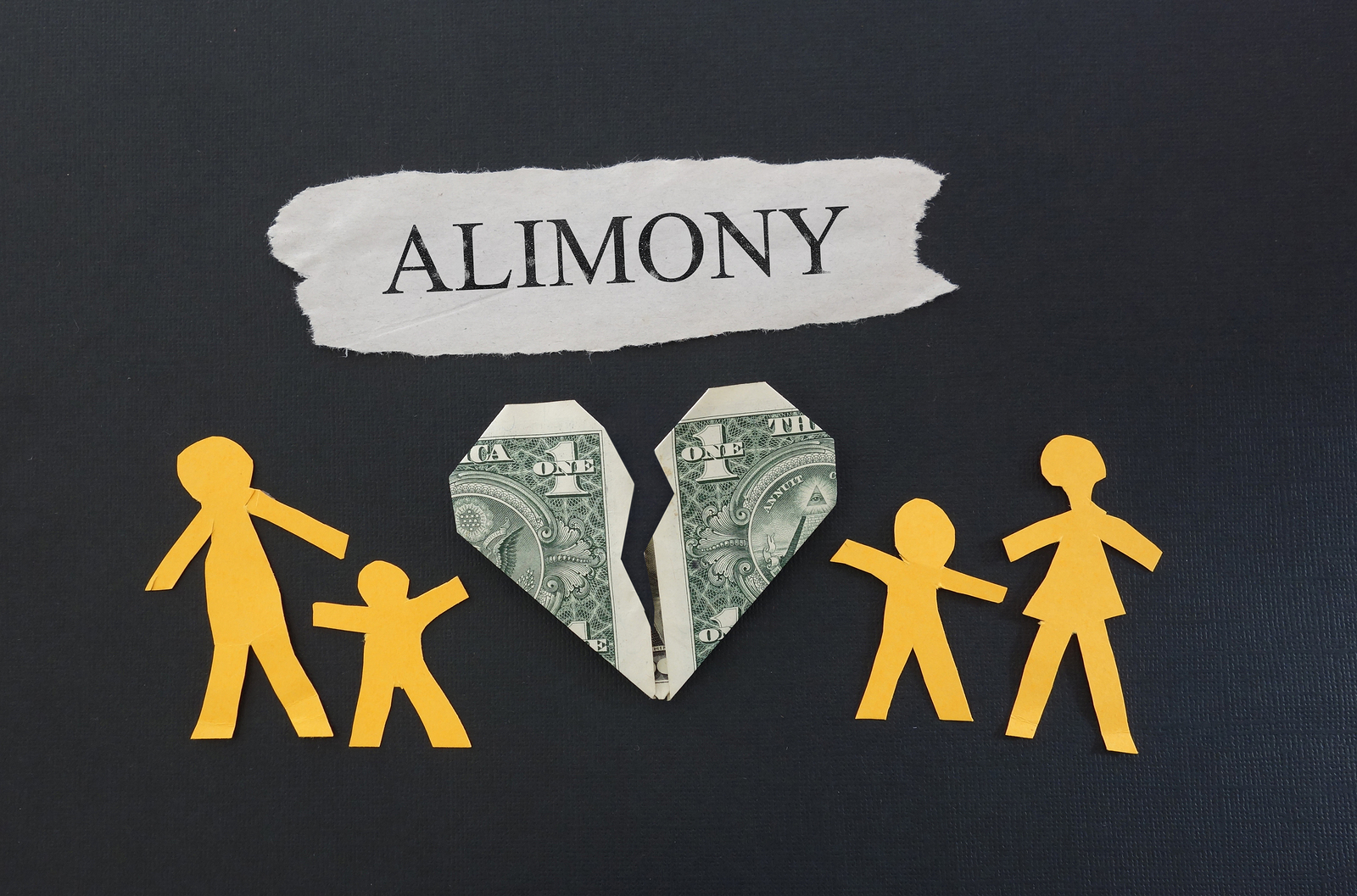 Alimony and Portland ME Family Courts | Portland Divorce Attorney
